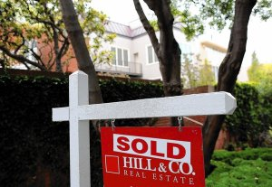 FILE: US Existing Homes Sales Fall  Home Prices Rise Sharply In May