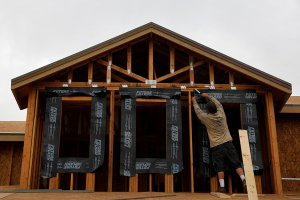 Home Building At The Great Park Neighborhoods Ahead Of Construction Spending Figures